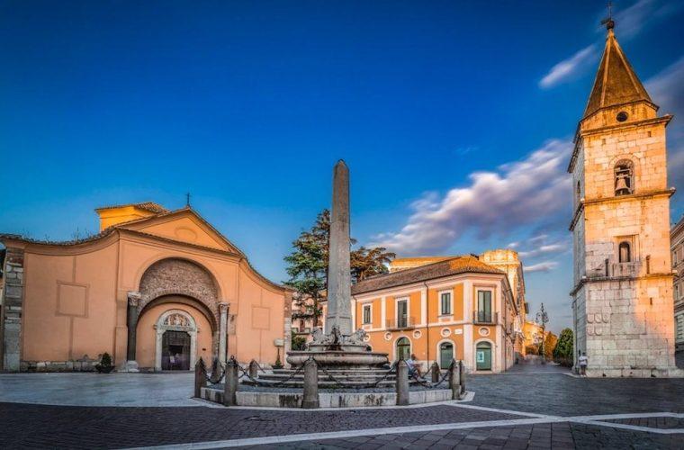 Offerte di lavoro a Benevento